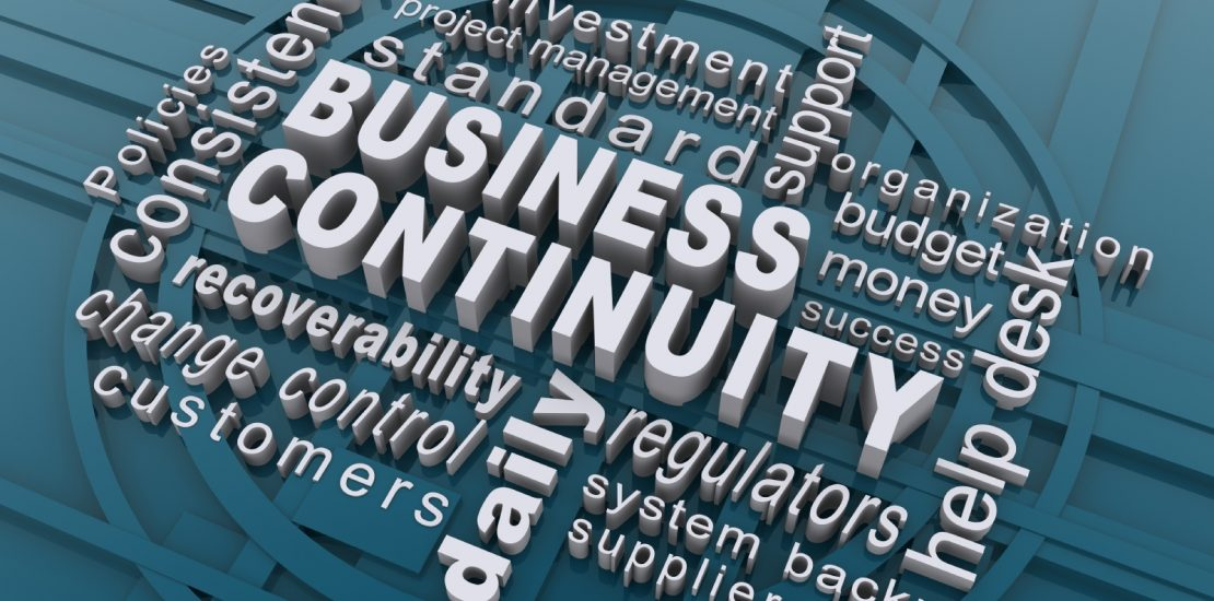 Business-Continuityt